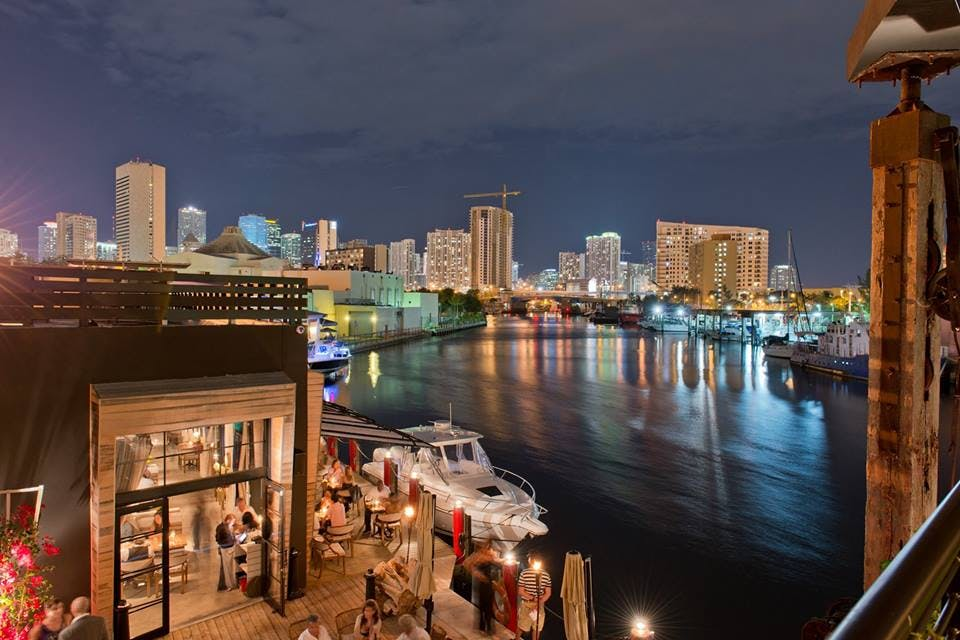 seaspice miami patio restaurants