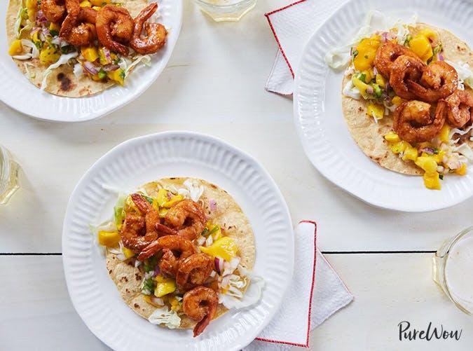 shrimp tacos 501