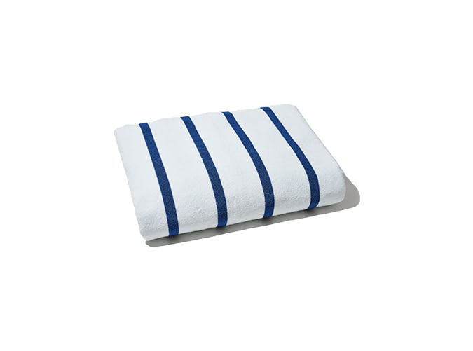 snowe oversized beach towel