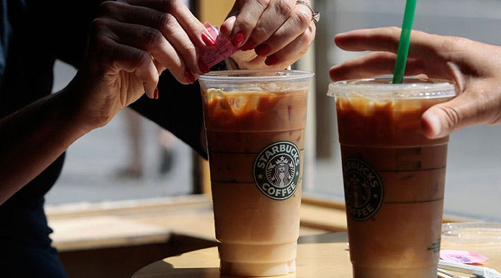 Starbucks Now Has Coffee Ice Cubes (and They Will Change Your Summer)