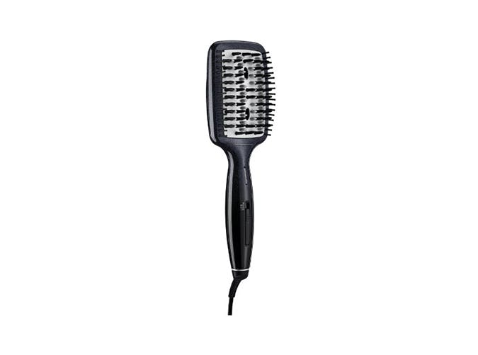 straightening brush hair tools