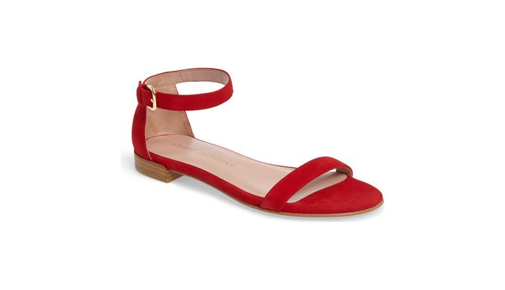 stuart weitzman top rated sandal