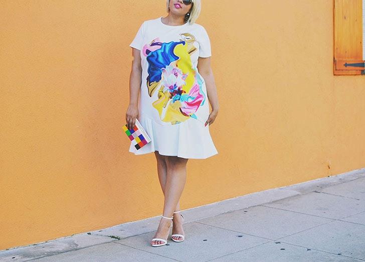 Best summer dress for body type