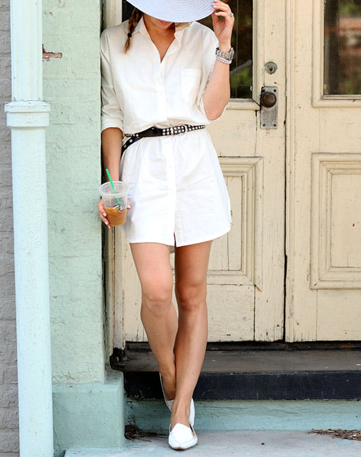 summer dresses for your body type athletic