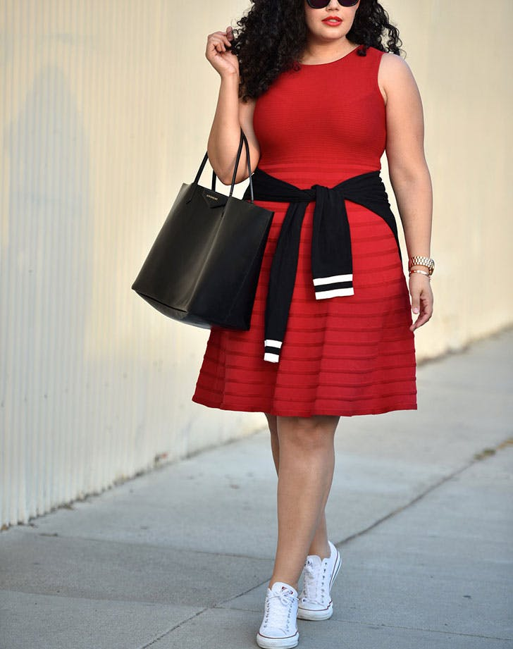 summer dresses for your body type hourglass