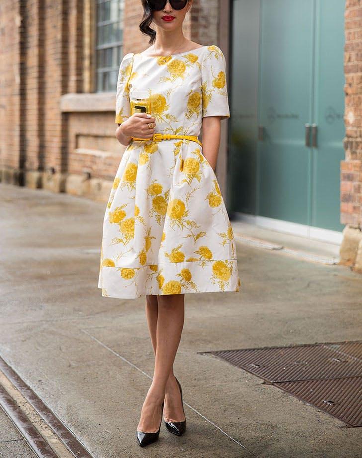 Flattering Summer Dresses for Every Body Type
