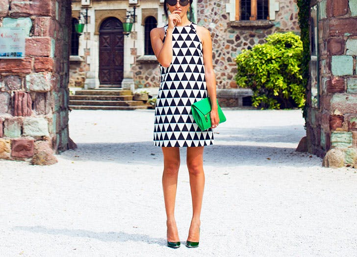 summer dresses for your body type petite