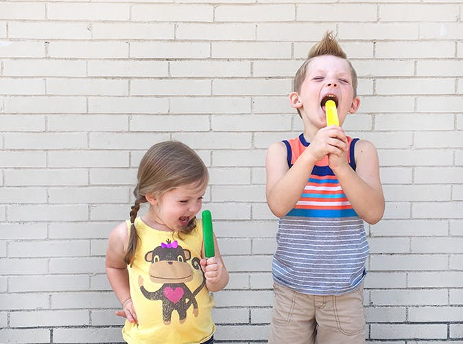 summer kids popsicles1