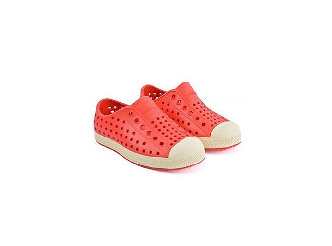 summer shoe trends for kids waterproof sneakers