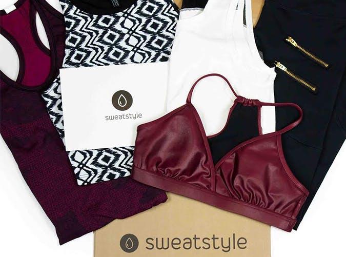 sweatstyle sub box