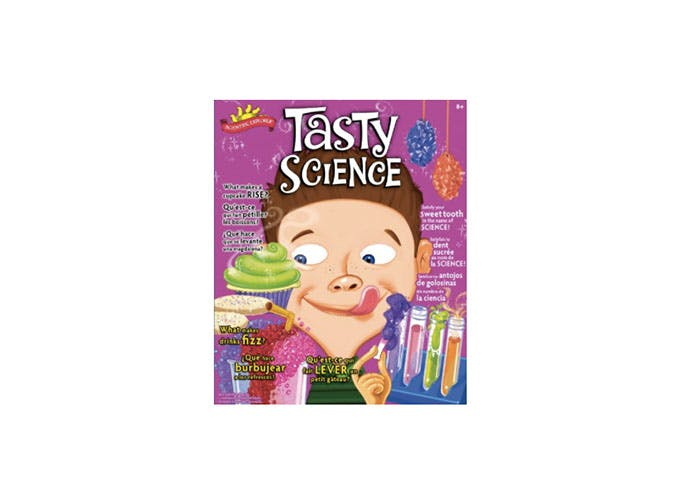 tasty science kids science toys