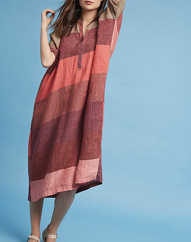 Stripes & 15 Tent Dresses for Summer 2017 - PureWow