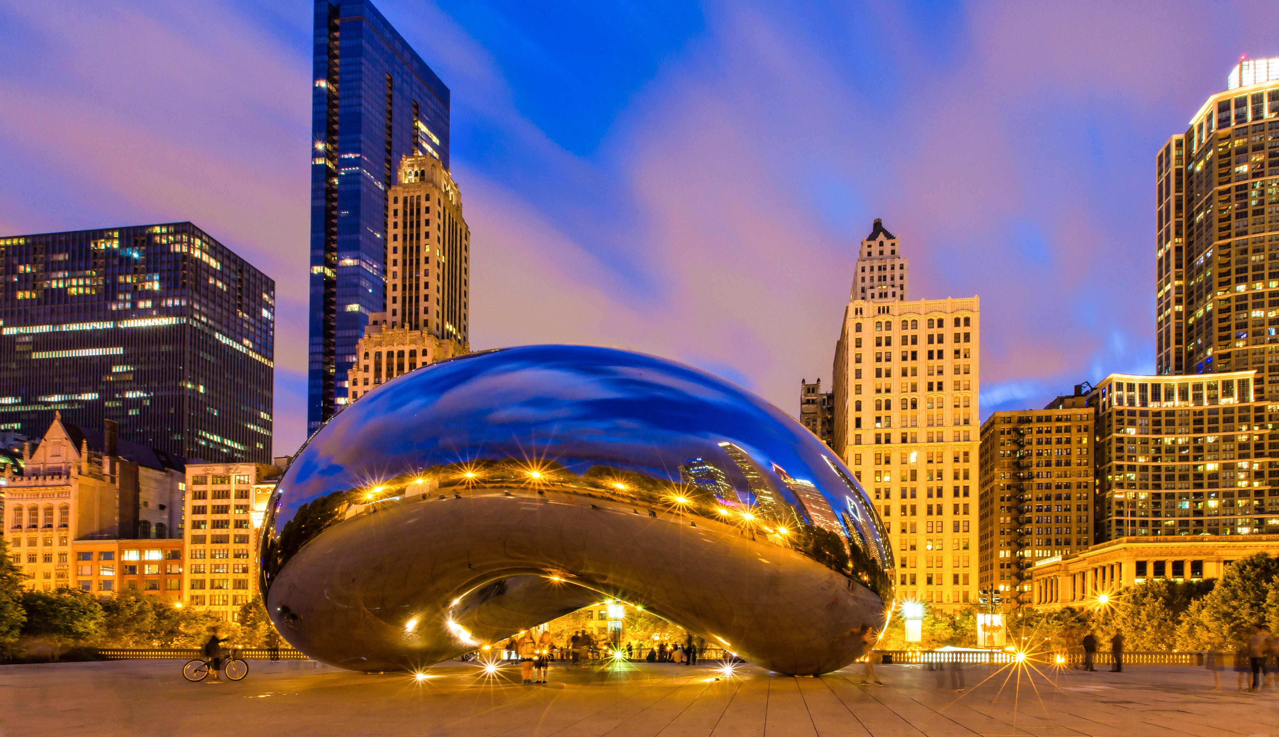 Image result for chicago tourist spots