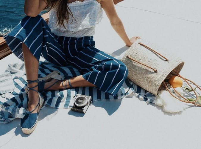 The Best Summer Finds on the Internet Right Now
