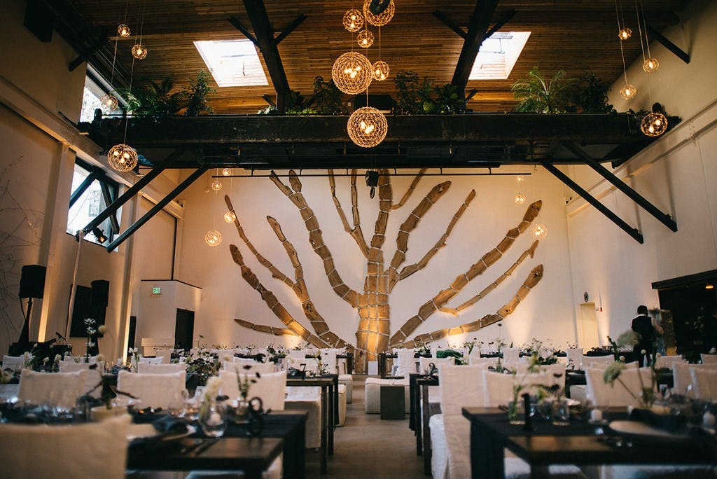 the pearl san francisco wedding venues
