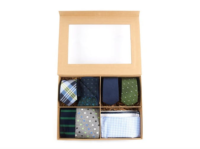 the tie bar subscription box