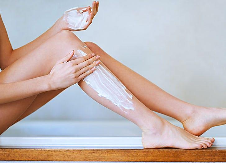 tips for shaving sensitive skin 1