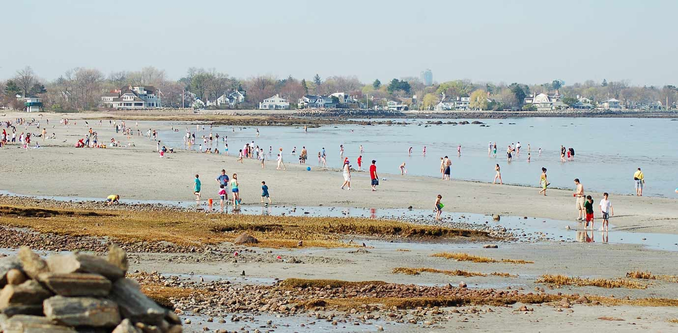 tods point ct beaches NY