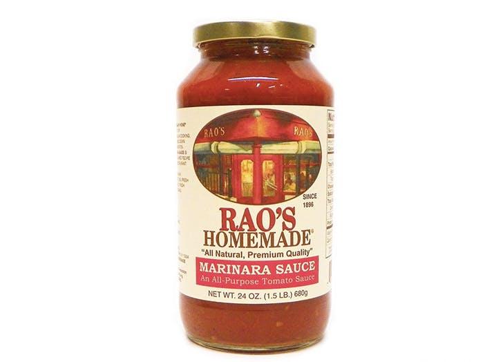tomato sauce raos