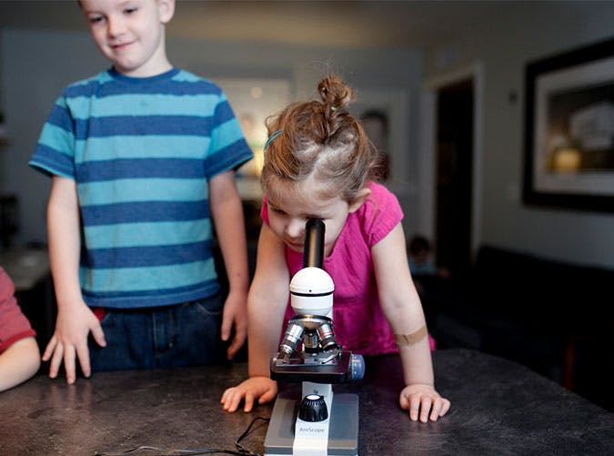 toys to get your kids into science slideshow hero