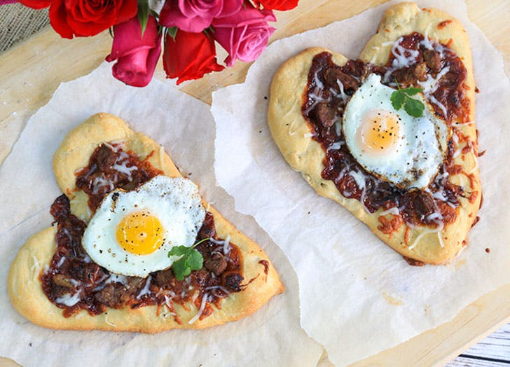 trader joes recipes korean bbq breakfast pizza