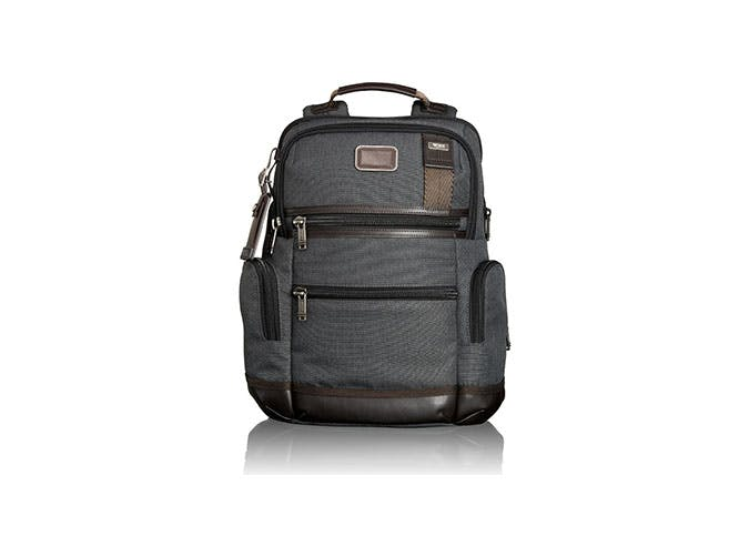 tumi backpack fathers day gift guide