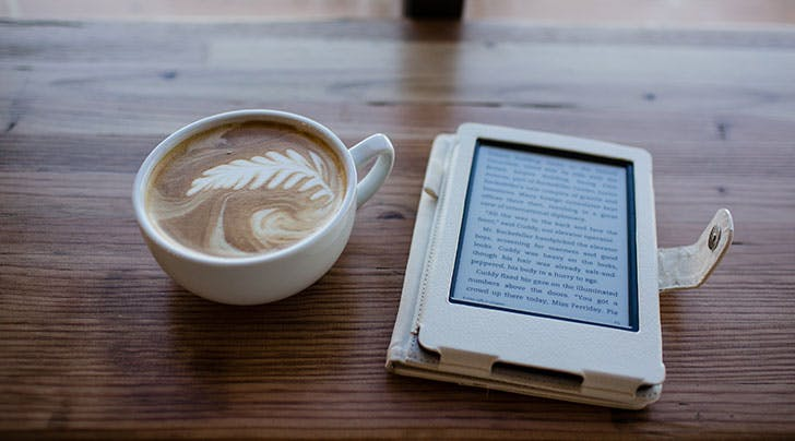 4 Ways to Save Money on E-Books