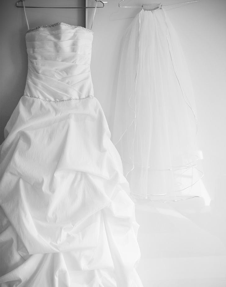 wedding terms melange1