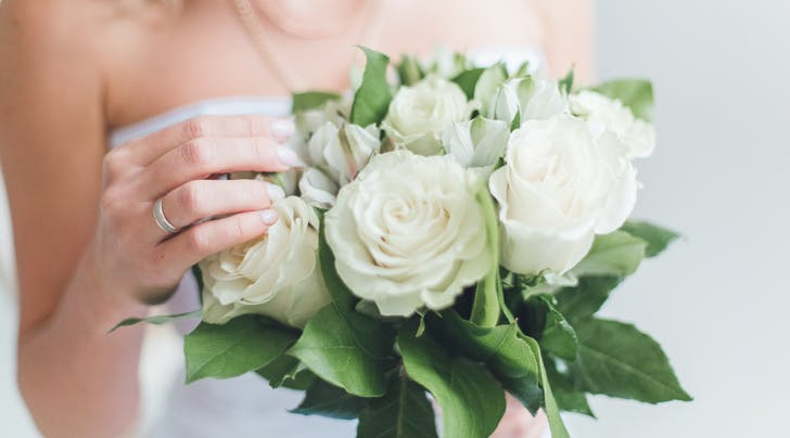 The One Decision a Stressed-Out Bride Can Make to Avoid a Day-Of Surprise