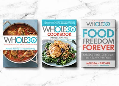 Enter to Win 3 Books Thatll Transform Your Nutrition Game