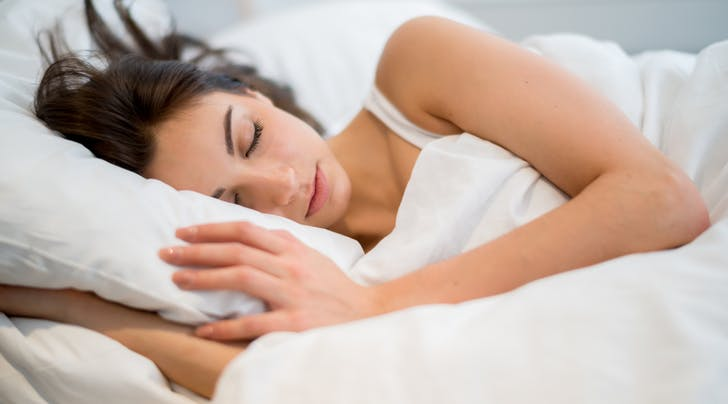 Want to Look Prettier? Go to Bed, Says a New Study
