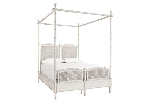 woven bed 3