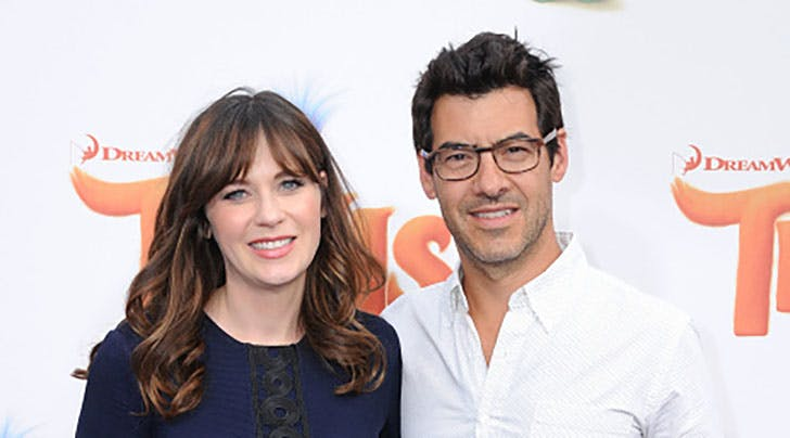 It's a New Boy for Zooey Deschanel!