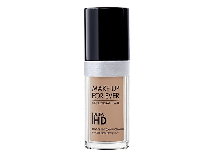 50best 0015 mufe hd foundation