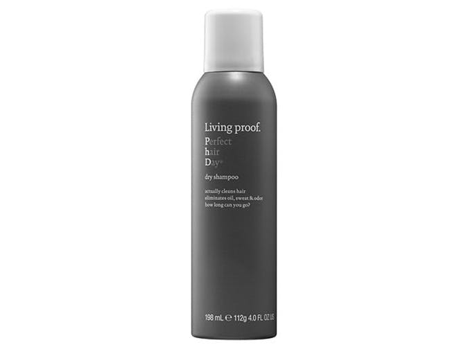 50best 0016 Living Proof PHD Dry Shampoo
