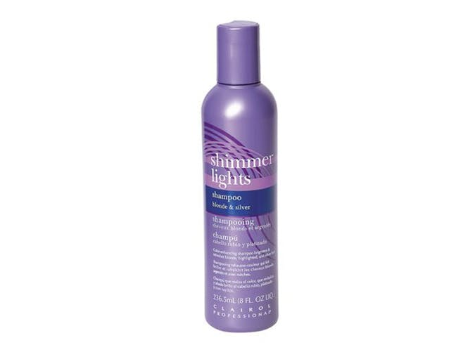 50best 0035 clairol shimmer lights