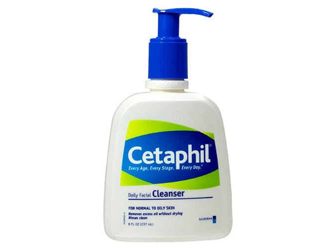50best 0036 cetaphil face wash