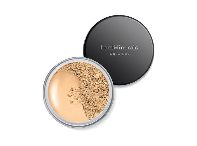 50best 0039 bare minerals mineral foundation