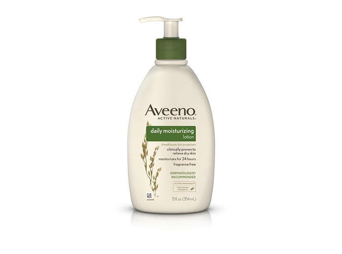 50best 0040 aveeno body lotion