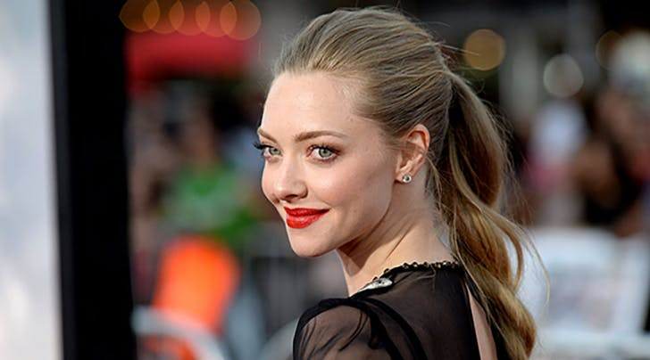 Honey, Honey! Amanda Seyfried Has Officially Signed On for the 'Mamma Mia!' Sequel