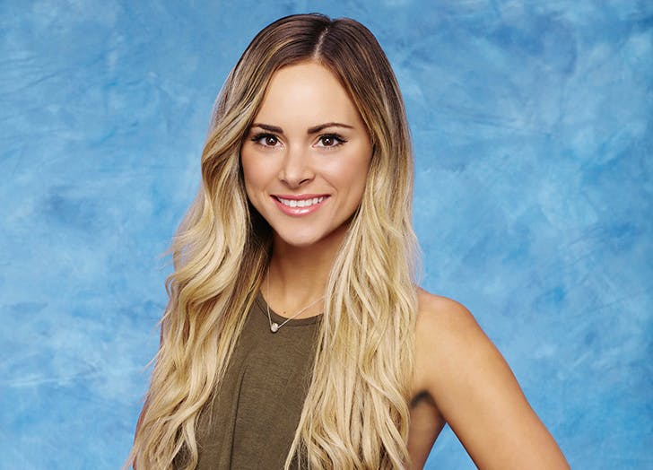 Amanda Stanton Bachelor in paradise 4