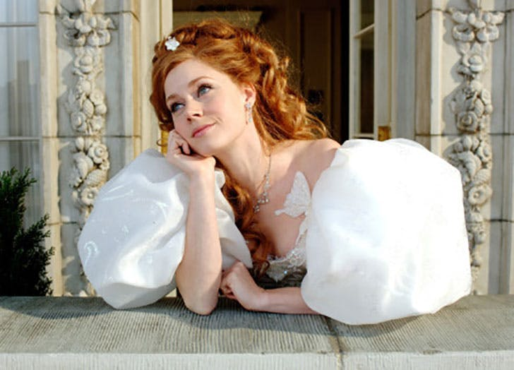 Amy Adams from Enchanted