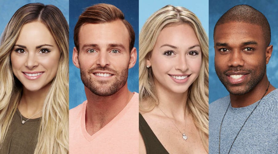 'Bachelor in Paradise' Filming Suspended After Alleged Misconduct Scandal