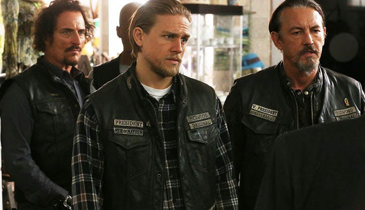Best TV Series Finales of All TIme Sons of Anarchy2