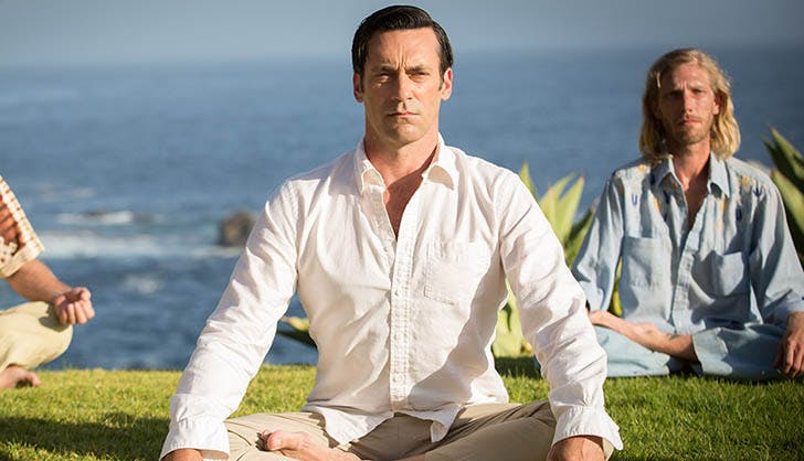 Best TV Series Finales of All Time Mad Men