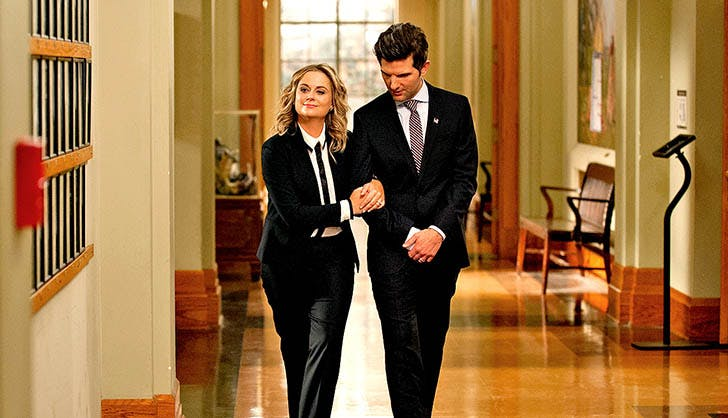 Best TV Series Finales of All Time Parks and Rec