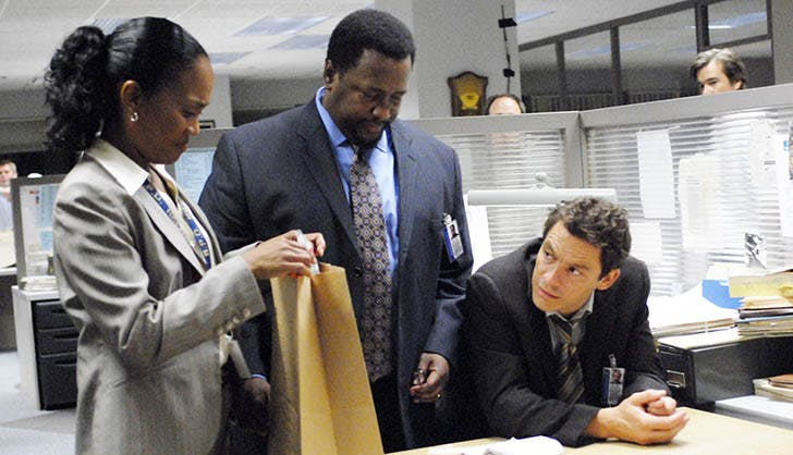 Best TV Series of All Time The Wire1