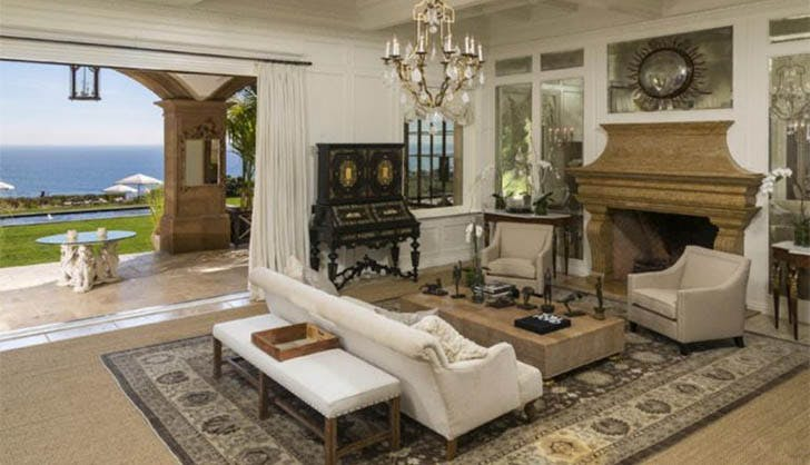 Beyonce  and Jay Z New Malibu Mansion 3