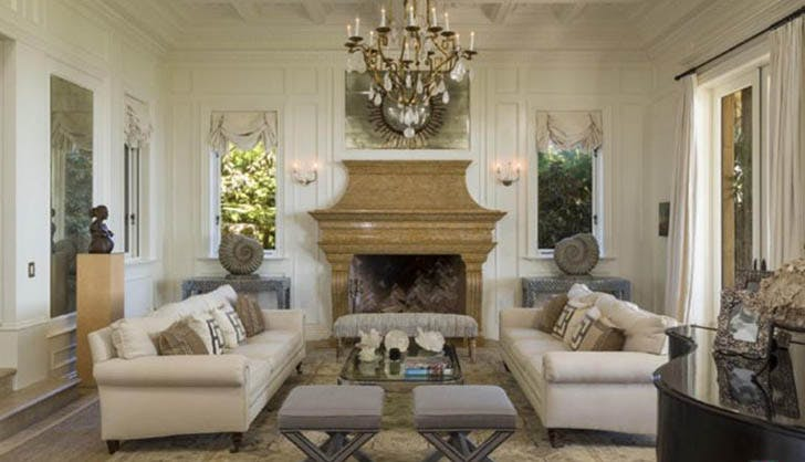 Beyonce  and Jay Z New Malibu Mansion 7