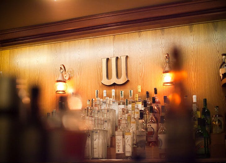CHI secret bars watershed LIST